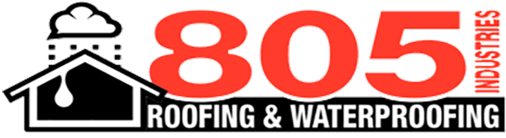 805 Industries - Roofing & Waterproofing logo