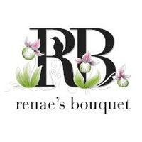 Renae's Bouquet logo