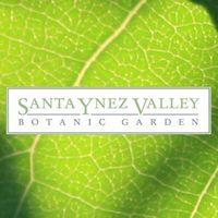 Santa Ynez Valley Botanic Garden logo