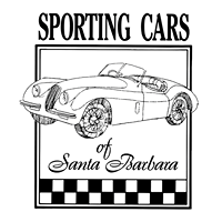 Sporting Cars of Santa Barbara logo