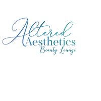 Altered Aesthetics Beauty Lounge logo