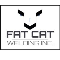 Fat Cat Welding Inc logo