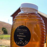 Zellers Farms logo