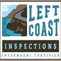 Left Coast Inspections logo