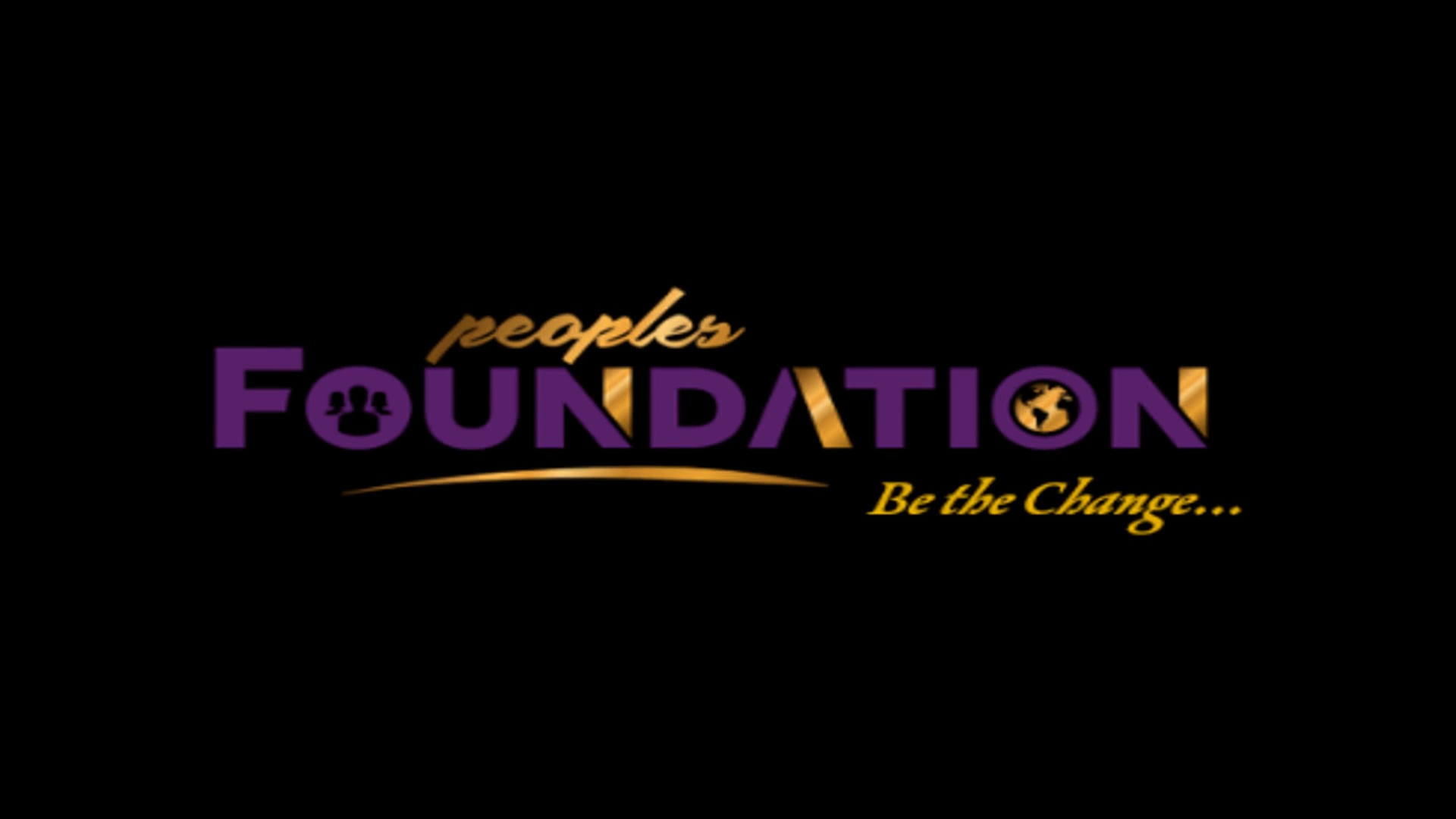 Peoples Foundation logo