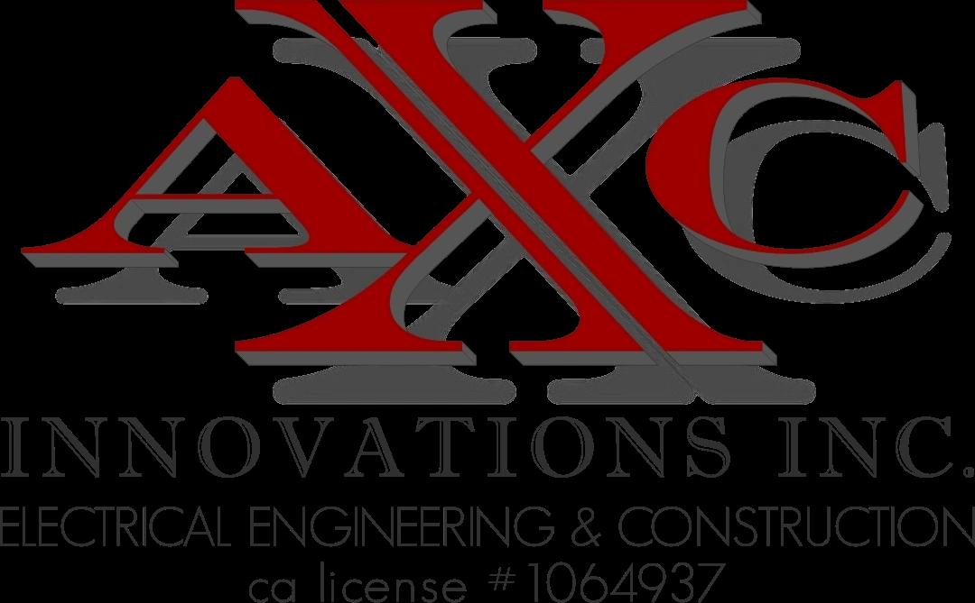 AXC Innovations INC logo
