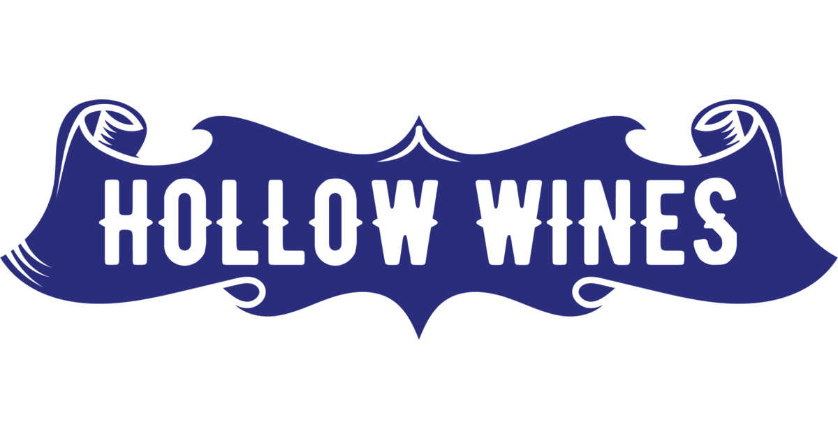 Hollow Wines logo