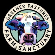 Greener Pastures Farm Sanctuary logo