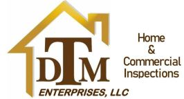 DTM Enterprises logo