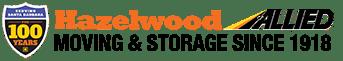 Hazelwood Allied Moving & Storage Inc logo