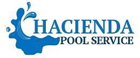 Hacienda Pool Service logo