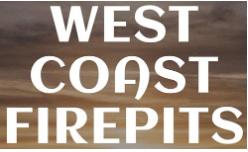 West Coast Fire Pits logo