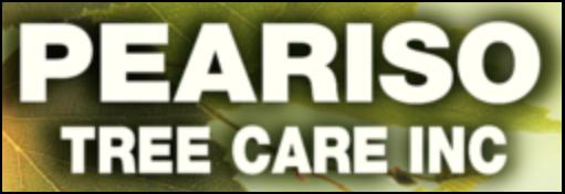 Peariso Tree Care Inc logo
