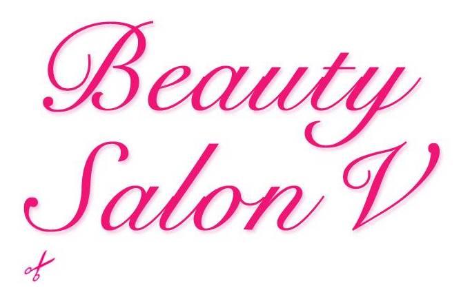 Beauty Salon V logo
