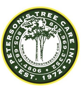 Peterson's Tree Care, Inc. logo