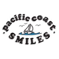 Pacific Coast Smiles logo
