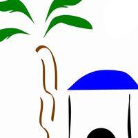 Santa Barbara Hillel logo