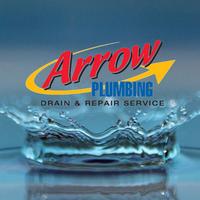 Arrow Plumbing Drain & Repair Service logo
