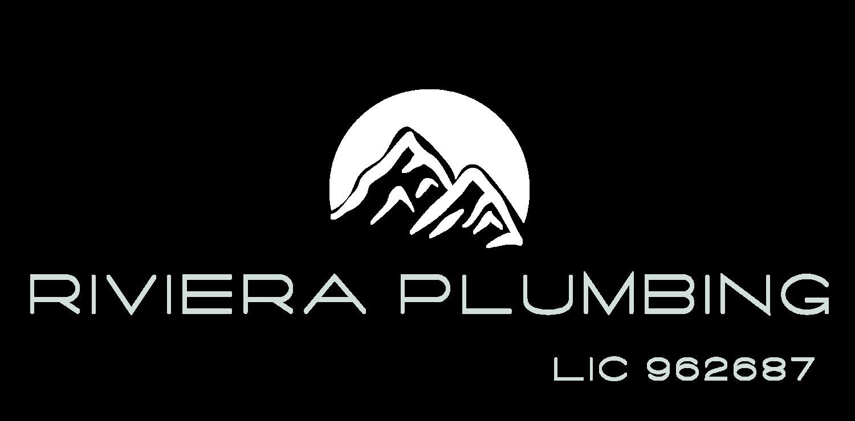 Riviera Plumbing logo