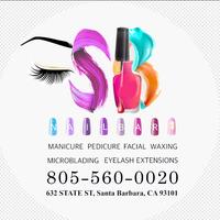 Sb Nail Bar logo