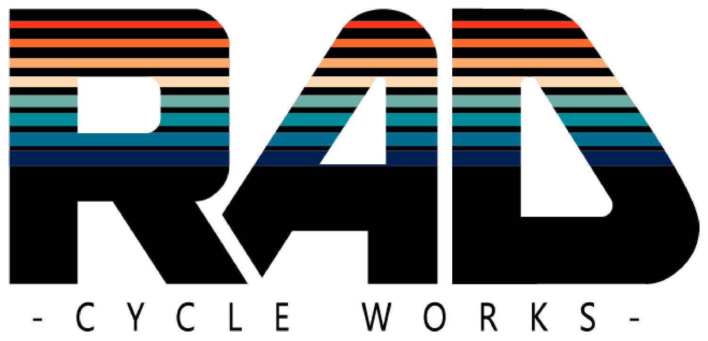 RAD Cycle Works logo