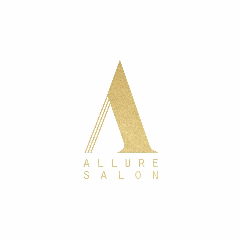 Allure Salon logo