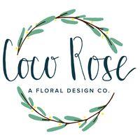 Coco Rose Design logo