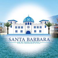 Santa Barbara Housekeeping logo