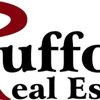 Ruffoni Real Estate logo