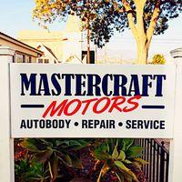 Mastercraft Motors logo