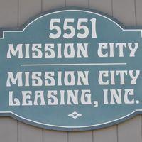 Mission City Auto logo