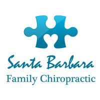 Santa Barbara Family Chiropractic logo