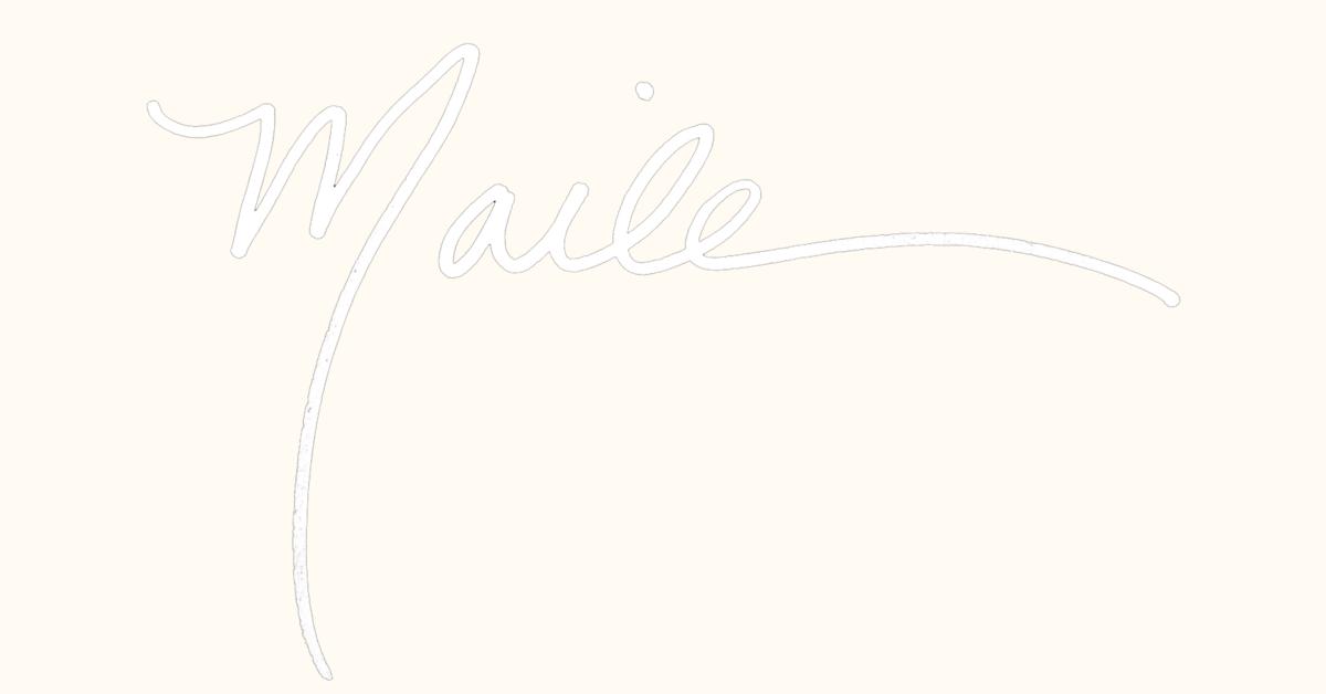 Maile Stones logo