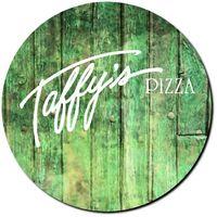 Taffy's Pizza logo
