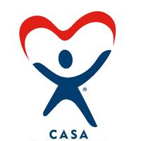 CASA of Santa Barbara County logo