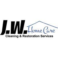 JW Home Care logo