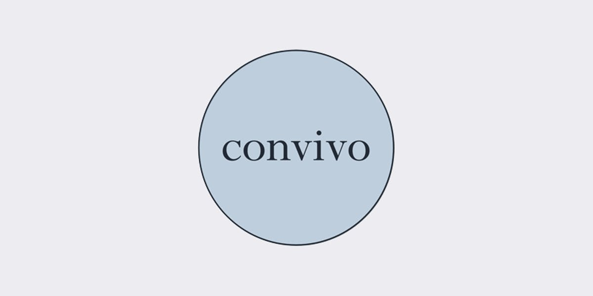 Convivo Restaurant & Bar logo