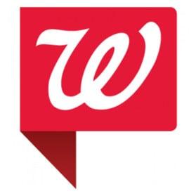 Walgreens Pharmacy logo
