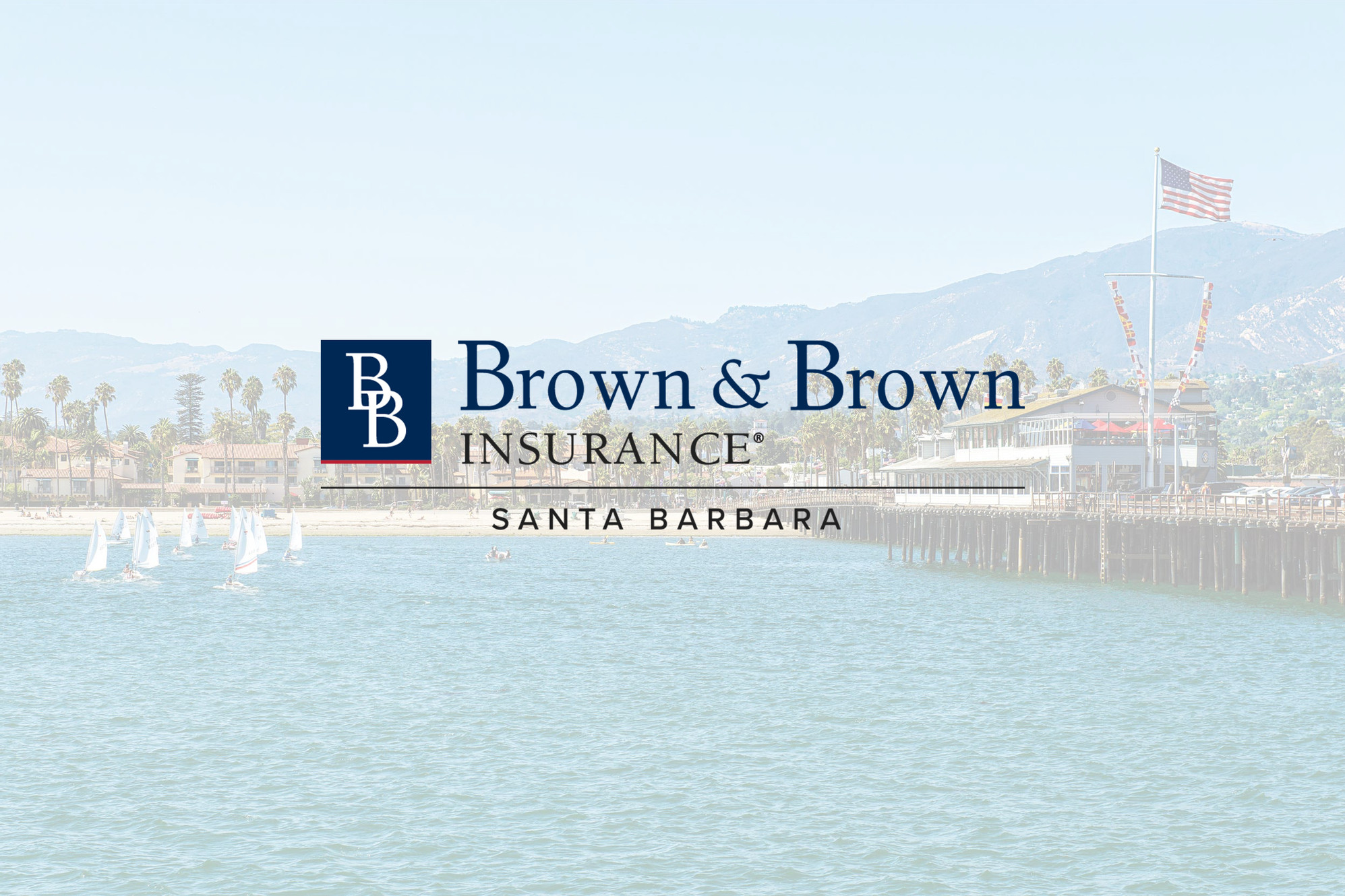 Brown & Brown Insurance Services of California Inc logo