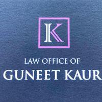 Law Office of Guneet Kaur logo