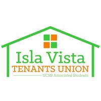 Isla Vista Tenants Union logo