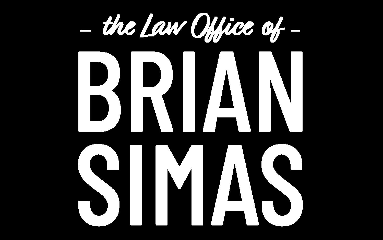 Brian F Simas logo