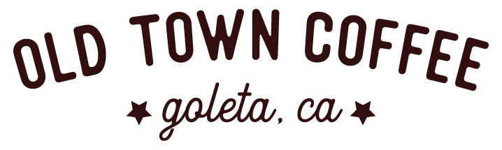 Old Town Coffee logo