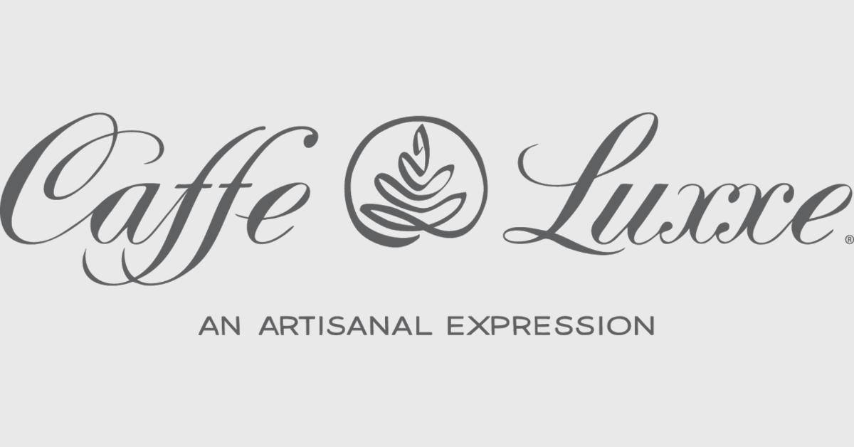 Caffe Luxxe logo