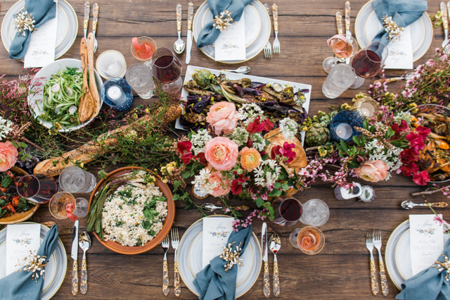 Feast & Fest Catering logo