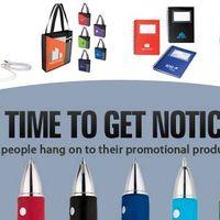 Executive Promotional Products logo
