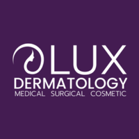 Lux Dermatology logo