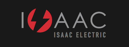 Isaac Electric logo