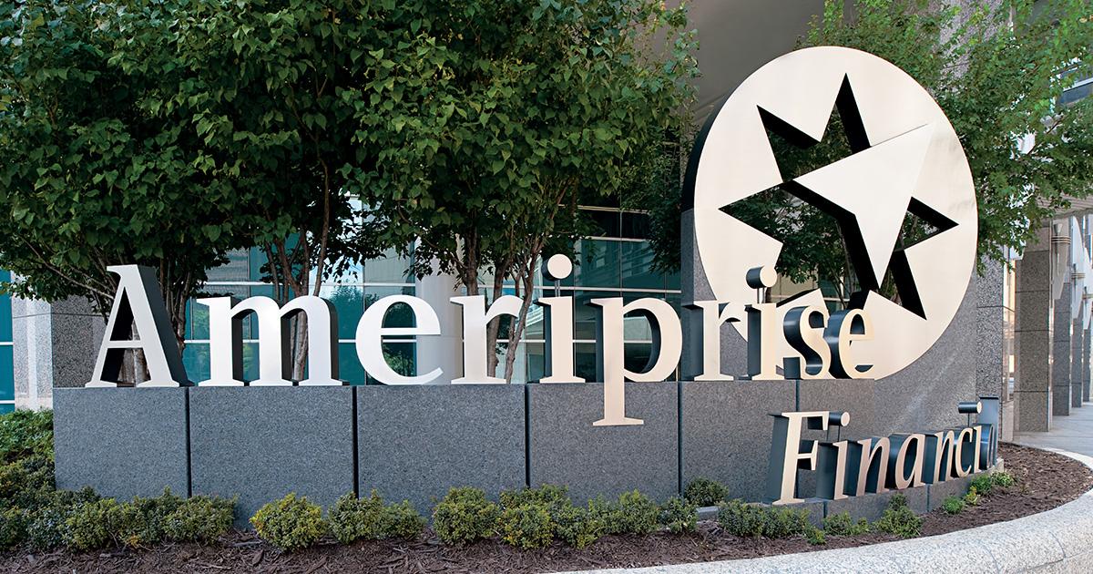 Terry Dworaczyk - Ameriprise Financial Services LLC logo