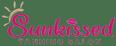 Sunkissed Tanning Salon logo